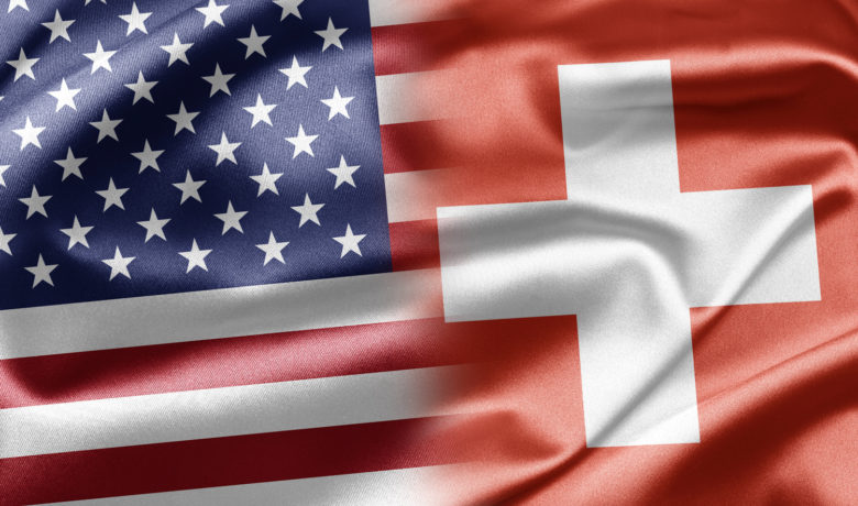 USA and Swiss