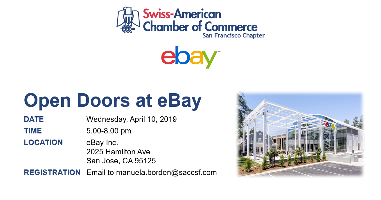 Events Swiss American Chamber Of Commerce